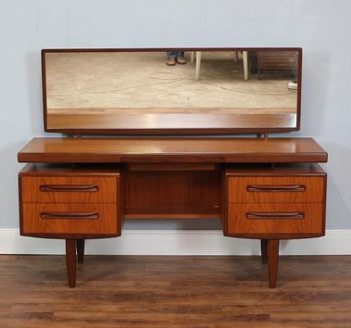 G Plan Fresco Dressing Table Apples Yard