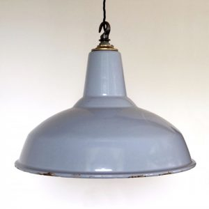 enamel light